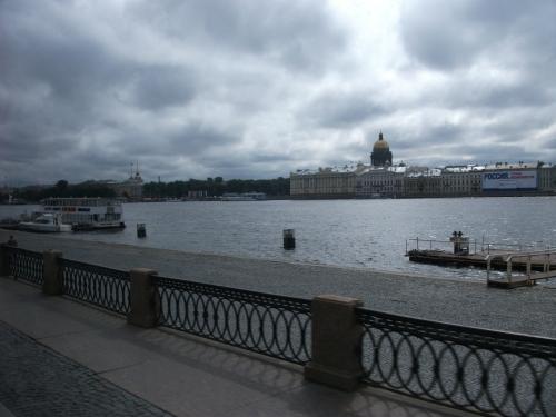 St. Petersburg Walkway